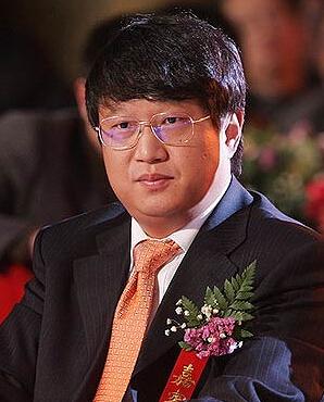 青岛记者协会网站 记者之家 传媒人物  新浪执行副总裁,新浪网总编辑